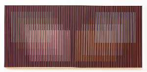 Carlos Cruz Diez - Physichromie 2472