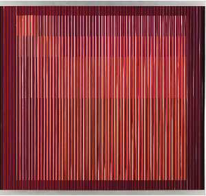 Carlos Cruz Diez - Physichromie Pas . 657