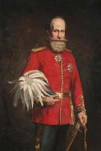 William Gordon Burn Murdoch - major général Monsieur robert murdoch Forgeron ( 1835–1900 ) , KCMG