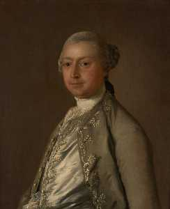 Thomas Gainsborough - thomas vere