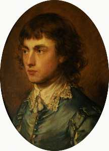Thomas Gainsborough - gainsborough dupont ( 1754–1797 )
